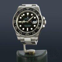 Rolex Zeljezo 40mm Automatika 116710LN rabljen
