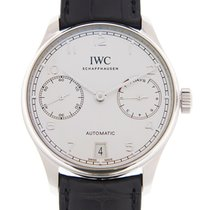 IWC Portuguese Automatic IW500712 новые