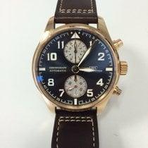 IWC Pilot Watch Chrono Edition Antoine de Saint Exupéry 197/500