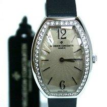 Vacheron Constantin Egerie W.Gold Diamond 25540-000G-9051
