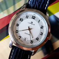 Lorenz Steel 40mm Automatic 21784 pre-owned
