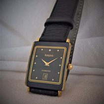Rado Florence Gold/Steel 29mm Gold