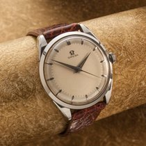 Omega 2910 1956 pre-owned