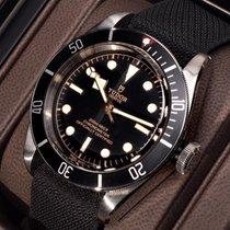 Tudor Pre-Owned Un-Worn  Black Bay 79230