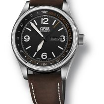Oris Big Crown Royal Flying Doctor Service Limited Edition II