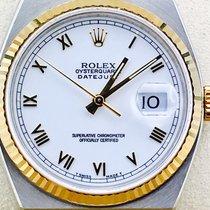 Rolex Datejust Oysterquartz NOS [Million Watches]