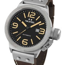 TW Steel Steel 45mm Automatic TW-STEEL CS35 new