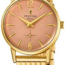 Festina F20257/2 new