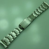 Rolex 7206 Riveted Bracelet Submariner GMT circa 1967 With 58...