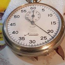 Minerva cronografo da taschino