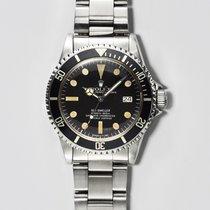 """Rolex Sea-Dweller Ref. 1665  """"Great White"""""""