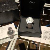 Sinn 556 Weiss Limited Edition 015/150