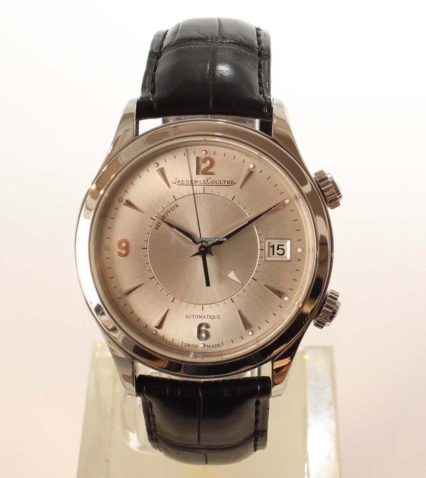 933a7df3d81 Jaeger-LeCoultre Master Memovox - Todos os preços de relógios Jaeger-LeCoultre  Master Memovox na Chrono24