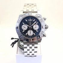 Breitling Chronomat 41 new Automatic Watch with original box and original papers AB014012/BA52