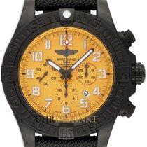 Breitling Avenger Hurricane 50,00mm Gold