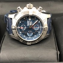 Breitling Avenger Skyland A13380 usados