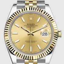 Rolex Datejust 41 126333 (NEW)