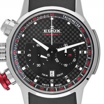 Edox Chronorally 10302 3 NIN2 new
