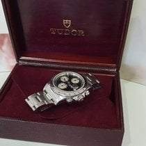 Tudor 79280 Acier Prince Oysterdate 40mm