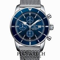 Breitling Superocean Héritage II Chronographe A1331216/C963/152A     A1331216  C963  152A new