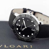 e4b7008d3647 Bulgari Reloj de dama Bulgari 37mm Automático nuevo Reloj con estuche y  documentos originales