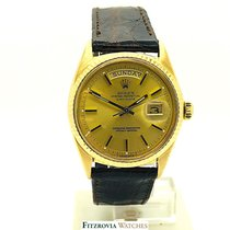 Rolex 1803 Yellow gold 1966 Day-Date 36 pre-owned United Kingdom, London