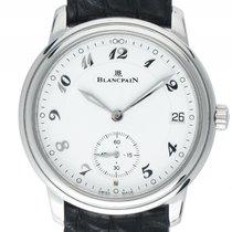 Blancpain Villeret (Submodel) pre-owned Steel