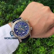 Patek Philippe 2018 NEW Grand Complications Sky Moon Tourbillo...