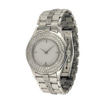Mauboussin White gold 33mm Automatic R.11863 pre-owned United States of America, New York, New York