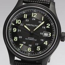 Hamilton Titan 42mm Automatik H70575733 neu