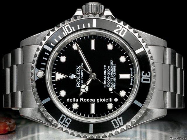 105ab1f2d5b Rolex Submariner usati - 4.215 offerte