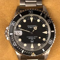 Tudor 75090 Staal Submariner 36mm