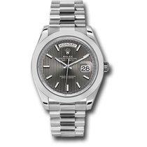 Rolex Day-Date 40 Platinum 40mm United States of America, Florida, Miami