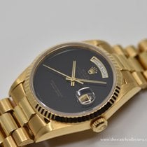 Rolex Day-Date (Submodel) 36mm Or jaune