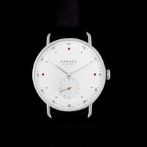 NOMOS Metro Neomatik 38.5mm White United States of America, California, San Mateo