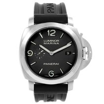 Panerai Luminor Marina 1950 3 Days Automatic PAM00312 2015 pre-owned