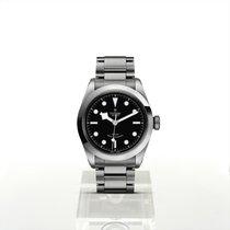 Tudor Black Bay 41 Acero 41mm Negro