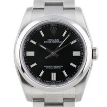 Rolex Oyster Perpetual 36 new 2018 Automatic Watch with original box and original papers 116000