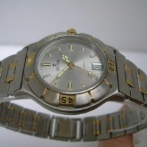 Sector Steel Quartz new