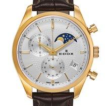Edox Les Vauberts 0165537JAID new