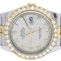 Rolex Datejust 605963320037 usados