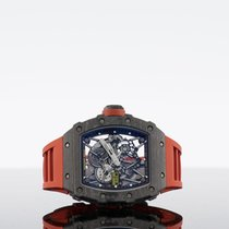 Richard Mille Carbon Atomat 264296 nou
