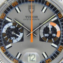 Tudor Montecarlo Steel 40mm Grey