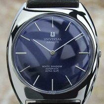Universal Genève 866136 1970 pre-owned