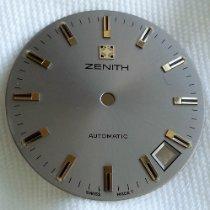 Zenith Tutti i modelli 1985 nouveau
