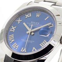 Rolex Datejust II 126300-0002 2019 nouveau