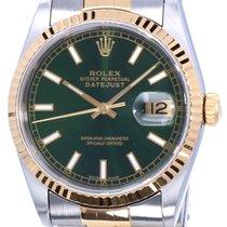 Rolex Datejust 16233 2002 occasion