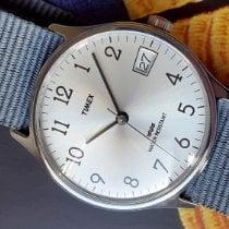 Timex 34.5mm Cuerda manual 2491910588 usados