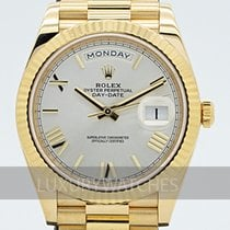 Rolex Day-Date 40 228238 2016 occasion