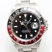 ロレックス GMT マスター II 16710 2004 中古